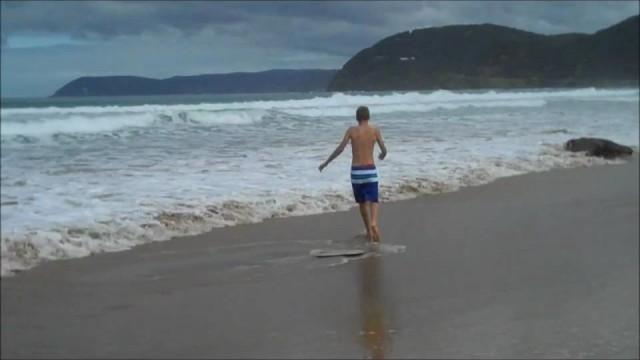 Biggest surfing fails