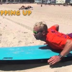 Promo for New York Surf School Learn to Surf DVD