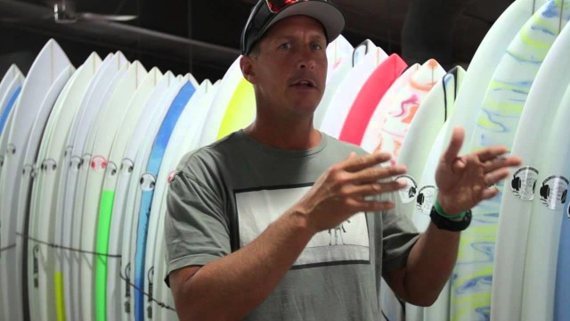 """How to choose the right size surfboard – """"The Big 3″"""