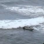 Kayak Surfing Fail at Hamoa Bay Hana