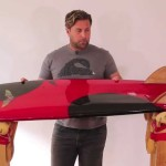 DVS Hydro Hull Fish Surfboard Review no.27 | Benny's Boardroom – CompareSurfboards.com