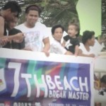 Surfing: The Baler 7th Beach Break Masters