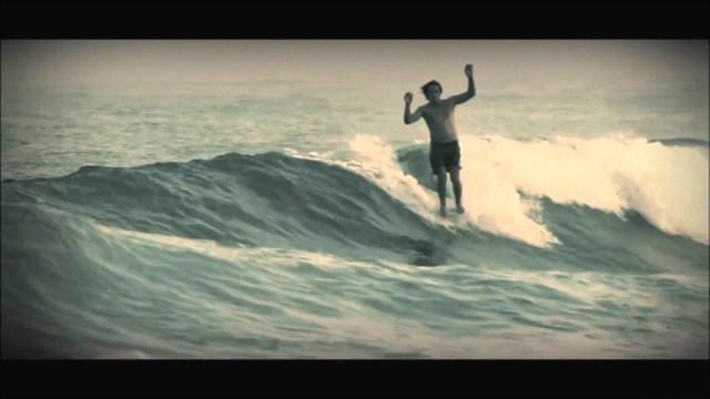 Roxy Pro Biarritz 2012 – Longboarding (www.surf-devil.com)