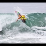 Heat Highlights – Bethany Hamilton Surfing San Diego, Supergirl Pro 2013 Oceanside