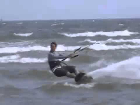 Kite Surfing Lessons on AllGifts.ie.mp4