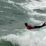 """Longboarders """"Hang 10″ OMBAC Longboard Surf Contest"""