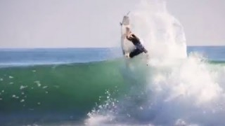Lower Trestles: A Surfline Feature