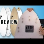 Firewire Dominator Surfboard Review – BCSurf.com
