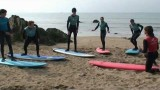 How To Surf – 1st surf lesson?