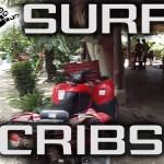Surf Camp Cribs – Shaka Costa Rica Tour