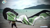Kite Surfing at Phuket's Friendship Beach
