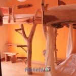 Tribo da Praia – Almagreira Surf Hostel – Baleal – Portugal