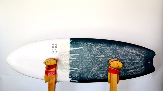 Panda Bear Essentials Surfboard Review no.34 | Benny's Boardroom – CompareSurfboards.com