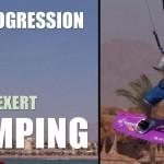 Jumping – Kitesurfing Technique Tips