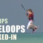 Kiteloops (Hooked-in) – Kitesurfing Top Tips