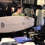 Channel Islands Sperm Whale Surfboard Review