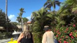 Marriott Aruba Surf Club grounds tour – Marriott Vacation Club, Aruba
