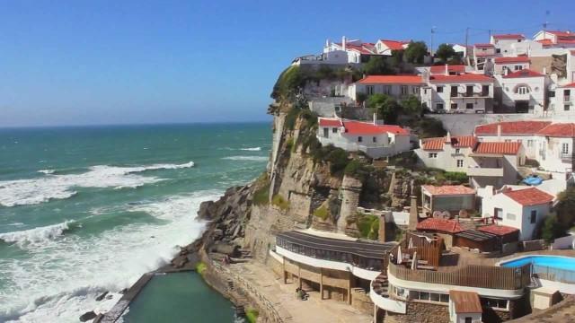 Surf camp Lisbon – unitedsurfcamps.com