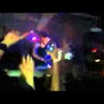 Skrillex crowd surfing fail Mekka miami March 25 2011