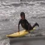 Wet  Suit World Surf Camp 2012.
