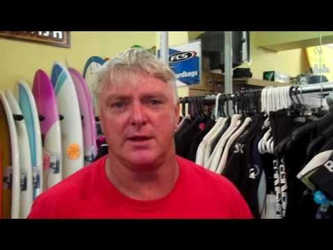 Surfing lessons and training at Line Up Surf Dee Why Beach Australia