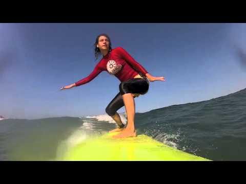 "Surf Lesson with Hector ""MOTOR"" Santiago – Zicazteca Surf"