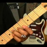 Coldplay Viva La Vida How To Play On Electric Guitar  Intermediate Lesson /Cover