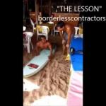 Surf Lessons in Spanish, Puerto Escondido, Mexico — Carrizalillo Beach