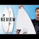 Firewire Hellfire Surfboard Review – BCSurf.com