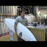 Cheese Stick Surfboard Review