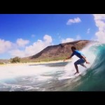 North Shore vs South Shore Surf Competition – Red Bull Rivals