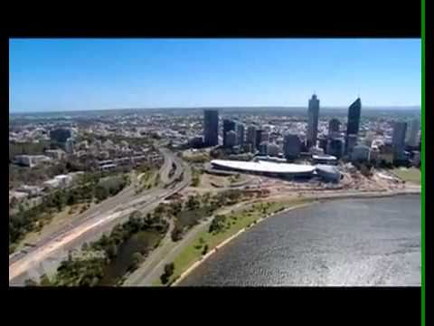 PERTH TO MARGARET RIVER AUSTRALIA by Lonely Planet