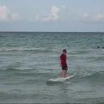 Surf Camp Miami Beach Summer of 2009 (Miami Beach Surfing Lessons)