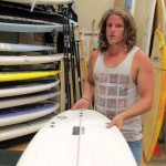 Channel Islands Motorboat Too Surfboard Review