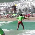 Summer Surfing Holidays 2014 Spain – Surf Camp in Spain