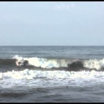 Costeno Beach Surf Camp and Eco Lodge, Colombia: Video Review