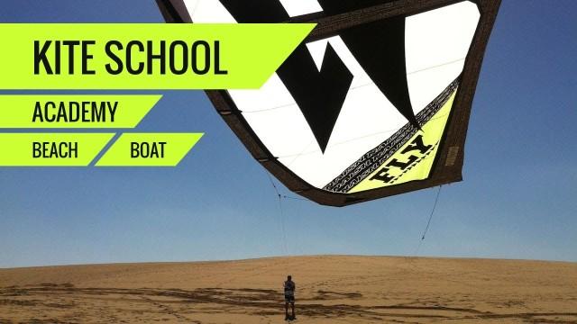 Kite Surf School Courses in Fuerteventura
