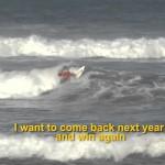 Final Day 2014 VISSLA ISA World Junior Surfing Championship
