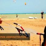 Kitesurfing Course IKO I – RedSeaZone – Kite School in Egypt, El Gouna