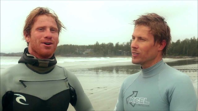 Aussie Surfer Instructor – Tofino, British Columbia