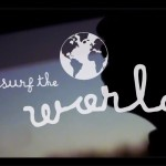 "Surf the World – ""Get Inspired"" CouchSurfing Contest by KENT+MEIR"