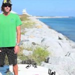 Surfing Tips: Corey Lopez tells ProTips4U his advice for beginners