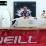 Firewire FST Spitfire Surfboard Review – Boardshop.co.uk