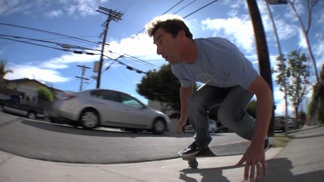 Taylor Knox Carver Streetsurfer