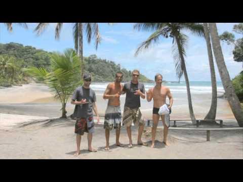 itacare brazil surf camp
