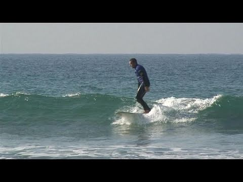 How To Learn Surfing In One Day