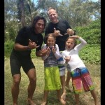Oahu Surfing Experience 808-497-7109 North Shore Surf Lessons