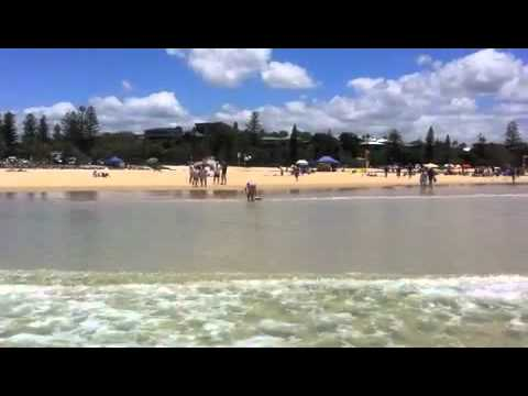 Surf lessons learn to surf Gold Coast/Tweed coast 2/1/12