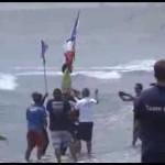 Surf Peru: ISA World Longboard Championship Huanchaco 2013 Finals