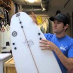 Channel Islands Remix Surfboard Review
